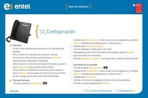 Capacitación Multimedia Teléfonos IP
